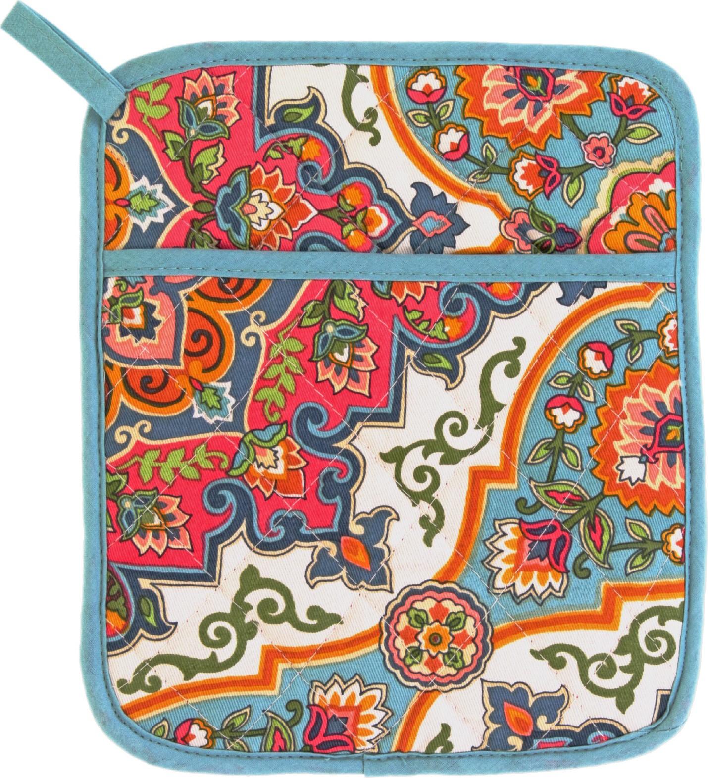 Ulster Weavers Textilní podložka pod konev Moroccan Tiles