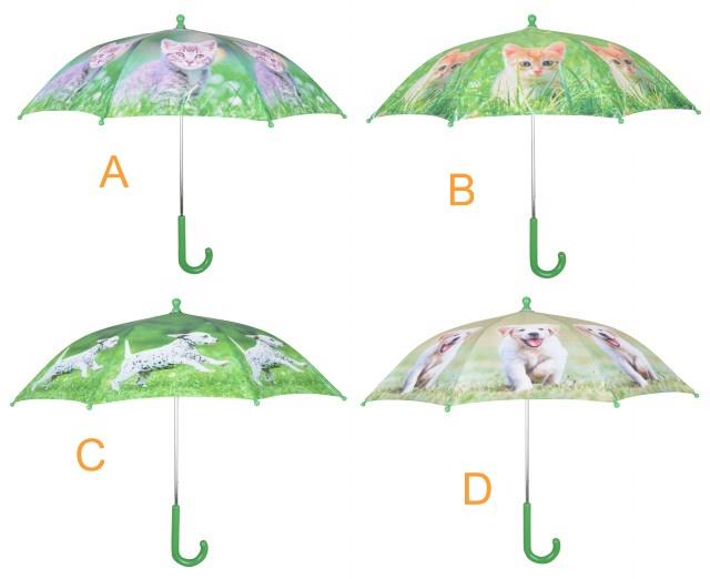 ESSCHERT DESIGN Dětský deštník Provedení: B