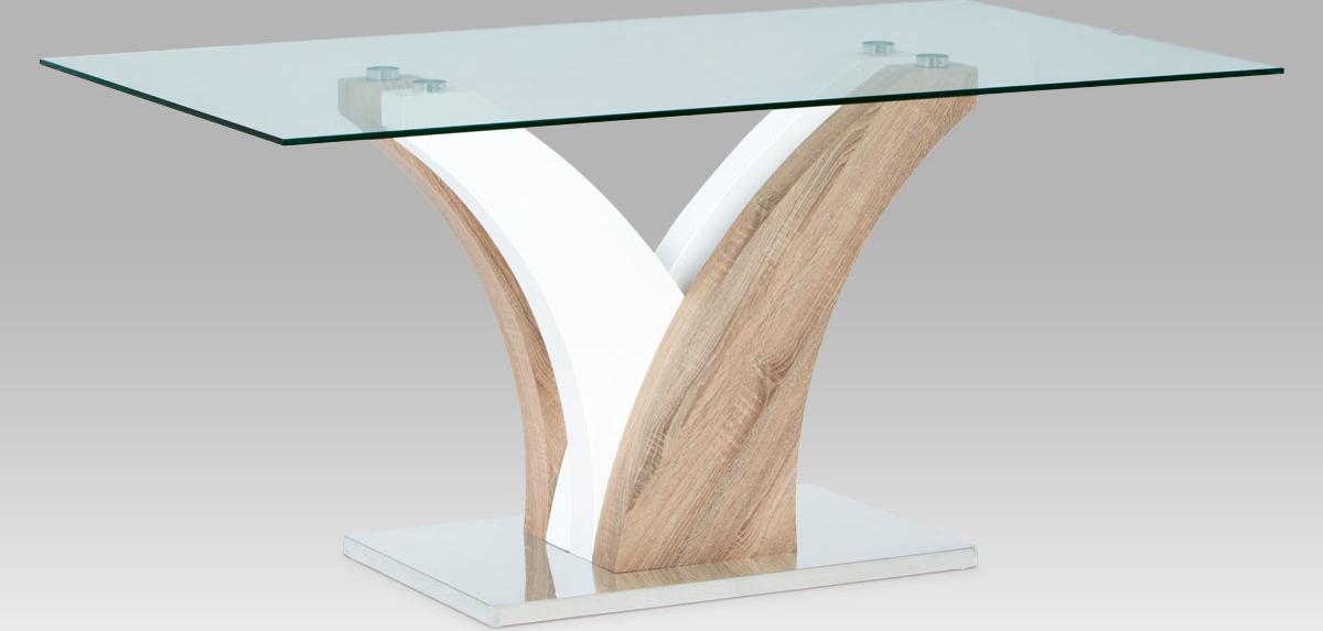 Jídelní stůl dub 160x90cm
